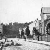 Gartenstrasse, 1880