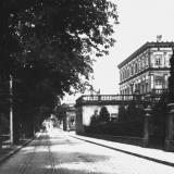 Palais, 1918