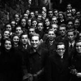 Kantorei, 1948
