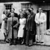 Klasse Conrad Hansen, 1948