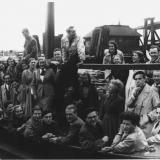 Hafenrundfahrt 1950