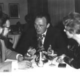 Ehepaar Driessler, Theo Lindenbaum