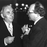 Max Strub und Wilhelm Maler