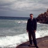 Jost Michaels, Zypern 1963