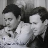 Florian Maier-Langenfeld, Hartmut Frank