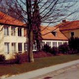 Studentenwohnheim, Mozartstrasse 17