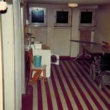 Studentenwohnheim, Waschküche