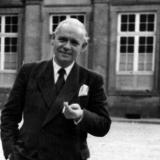 Dietrich Stoverock