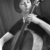 Irene Güdel, ca. 1970