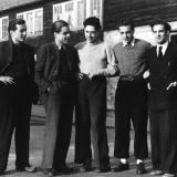 Studenten, 1948