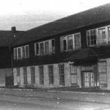 (1.) Studentenwohnheim (heute im Westfälischen Freilichtmuseum)