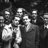 7 Studenten, 1948