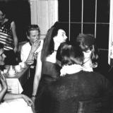 Fasching, 1952