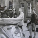 Tilo Schwarz, Peter Herrmann, Wolfgang Westrup, Peter Anders