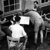 Quartettprobe 1948