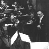 Akademie-Orchester, 1948