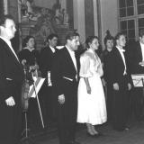Kammerorchester Tibor Varga